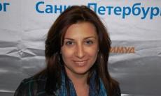 """אולגה טוב ב""""לימוד"""" לדוברי רוסית באוקראינה"""