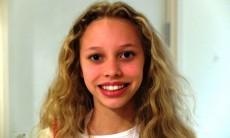 חנה סיקונן בת ה 13 מפינלנד