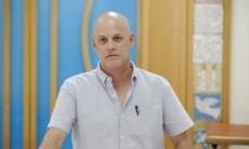 הרב ניר ברקין