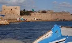 Акко - один из древнейших портовых городов мира