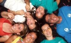 Summer Camp Shlichim