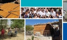 20 фактов о праздновании Суккота в Израиле