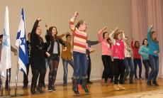 Участники программы НААЛЕ в Крыму