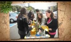 Destination Israel: Alternative Spring Break 2012