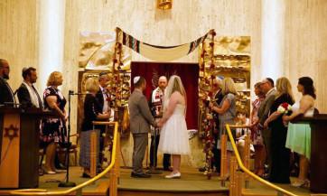 חתונת כל הזרמים