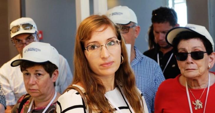דניאלה מור