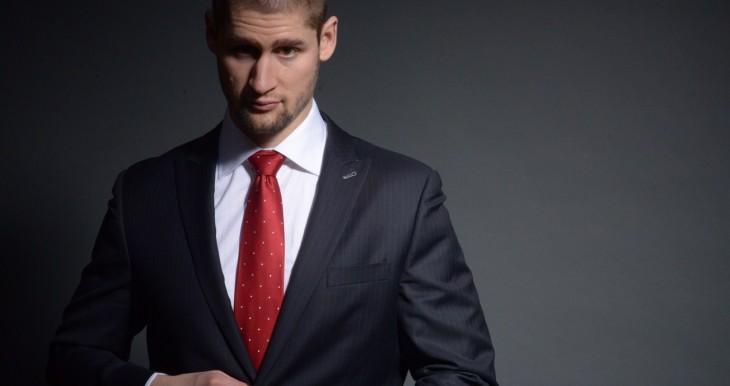 I had no experience in mens fashion before I began my job at NordicShirts.