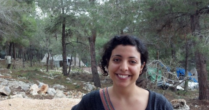 Project TEN (Global Tikkun Olam) launches its new center in the Harduf Forest in northern Israel