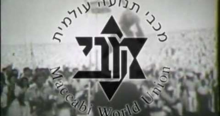 The Second Maccabiah