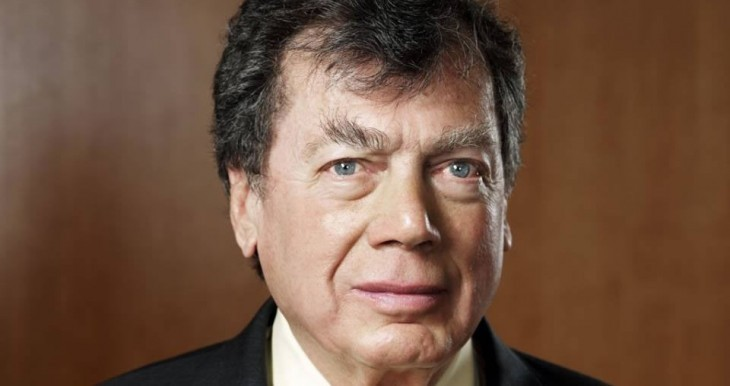 The Jewish Agency for Israel mourns the passing of Edgar Bronfman
