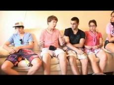 שותפות סובב כינרת - סרט תדמית - מפגש נוער