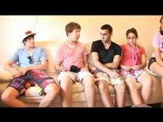 סרט תדמית - שותפות סובב כינרת - משלחות נוער