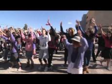 Official Bet Shemesh Women Flashmob