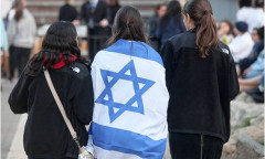 Masa Israel Journey brings thousands of young Jews to Israel each year