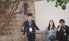 G2's Global Israel Experience -Day 2