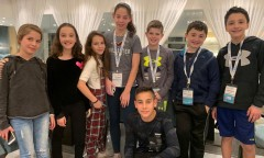 G2's Global Israel Experience -Day 3