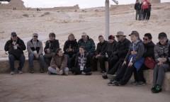 G2's Global Israel Experience -Day 5