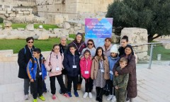 G2's Global Israel Experience -Day 7