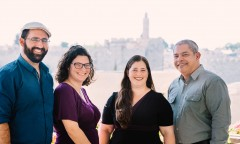 Hebrew Union College - Israeli Rabbinic Program
