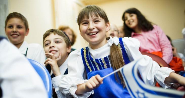 Russian-Speaking Jewry-RSJ