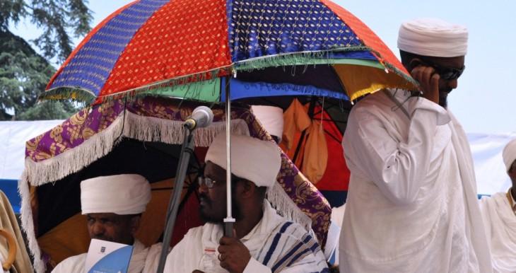 אזכרה לעולי אתיופיה שלא הגיעו לישראל