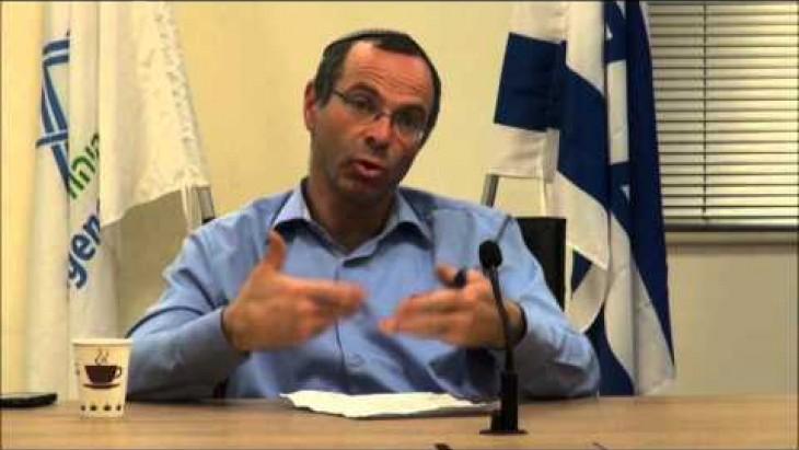 L' éducation en Israël pour les jeunes de 14 à 18 ans 29 03 2015