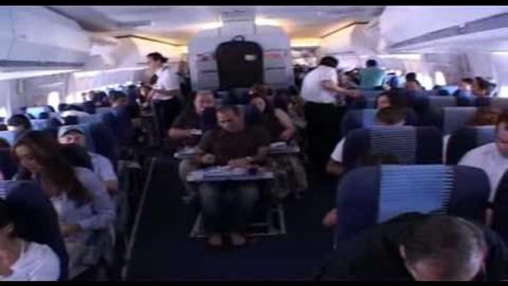 Alyah 2006 - le grand vol