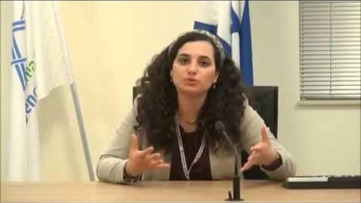 Les etudes superieures en Israel hd 22 02 2015