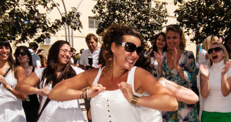 Cultural experiences at Ulpan Etzion Haifa