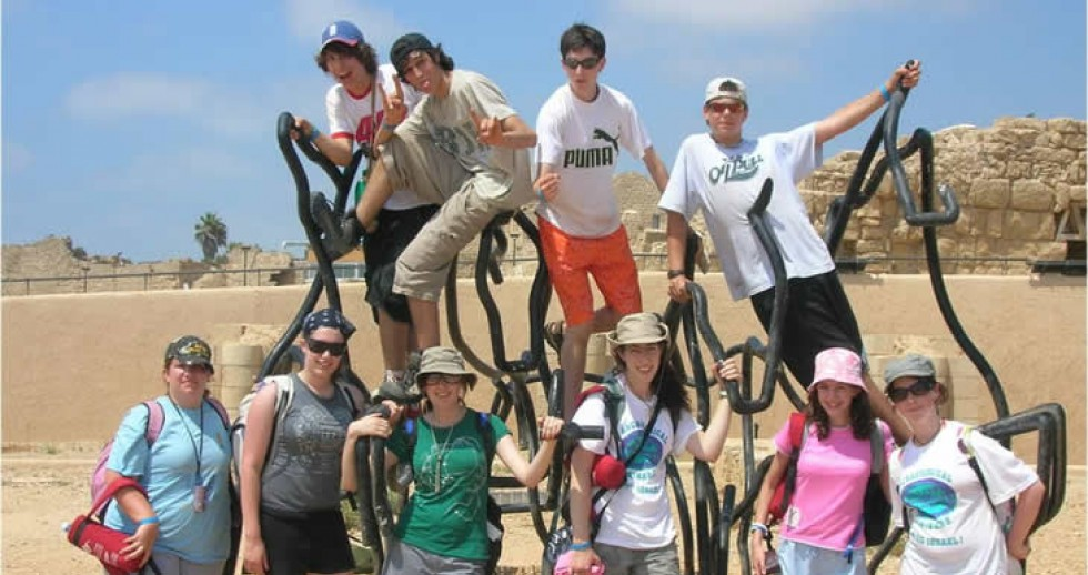 Israel Experience- Education Tourism Services Ltd.