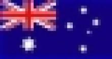 Ausralia
