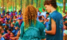 Noam Masorti Youth  Movement