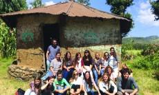Project TEN, Ethiopia