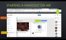 Google Hangout on Air Tutorial