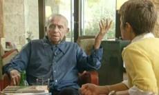 הראיון האחרון: יהודה עמיחי מדבר על הכל